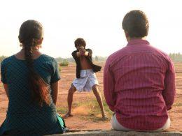 Munthiri Kaadu Stills 2